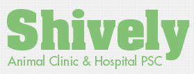 Shively Animal Clinic Logo
