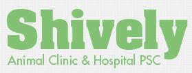 Shively Animal Clinic Logo